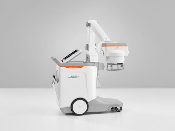 Siemens MOBILETT Elara Max