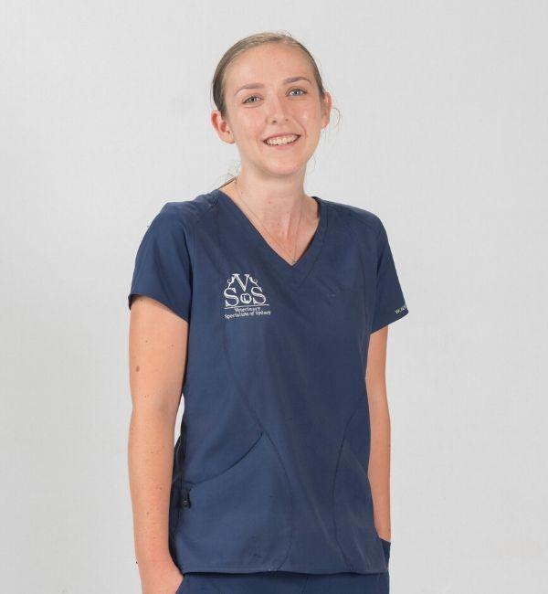 VSOS -Tamara Pope Vet Nurse AVNAT – RVN